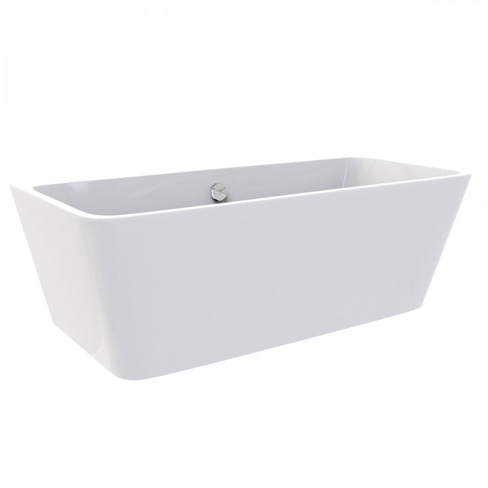 Baignoire Ilot Autoportante Design Pour Salle De Bain