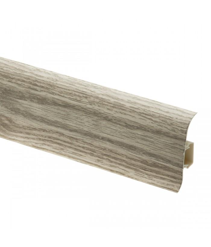 Plinthe chêne de sardaigne