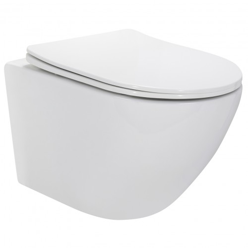 CARAPELLE WC suspendu M